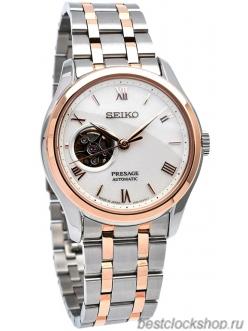 Наручные часы Seiko SSA412 / SSA412J1