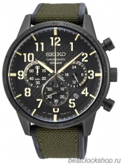 Наручные часы Seiko SSB369 / SSB369P1