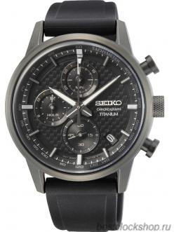 Наручные часы Seiko SSB393 / SSB393P1