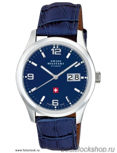 Швейцарские часы Swiss Military by Chrono SM 34004.07 / 20009ST-6L/ SM34004.07