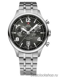 Швейцарские часы Swiss Military by Chrono SM 30192.01 / SM30192.01
