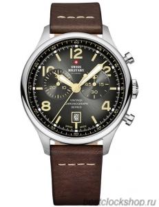 Швейцарские часы Swiss Military by Chrono SM 30192.04 / SM30192.04