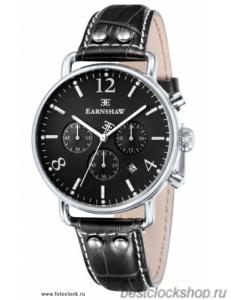 Наручные часы Thomas Earnshaw ES-8001-03