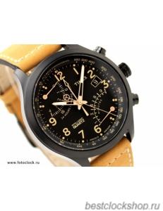 Наручные часы Timex T2N700
