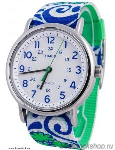 Наручные детские часы Timex TW2P90300
