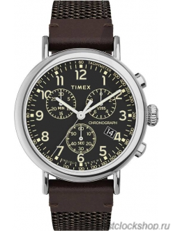 Наручные часы Timex TW2U89300