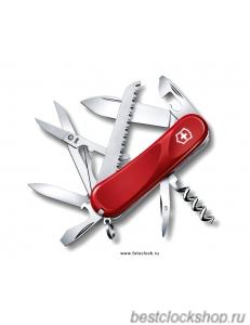 Нож перочинный Victorinox Evolution S17 2.3913.SE 85мм