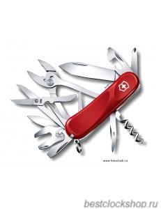Нож перочинный Victorinox Evolution S557 2.5223.SE