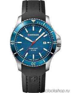 Швейцарские наручные часы Wenger 01.0641.119