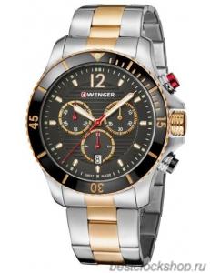 Швейцарские наручные часы Wenger 01.0643.113