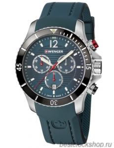 Швейцарские наручные часы Wenger 01.0643.114