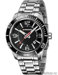 Швейцарские наручные часы Wenger 01.0851.118