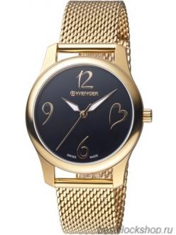 Швейцарские наручные часы Wenger 01.1421.110