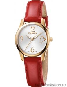 Швейцарские наручные часы Wenger 01.1421.113