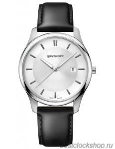 Швейцарские наручные часы Wenger 01.1441.102