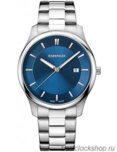 Швейцарские наручные часы Wenger 01.1441.117