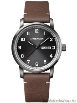 Швейцарские наручные часы Wenger 01.1541.122