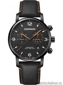 Швейцарские наручные часы Wenger 01.1743.114