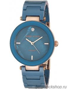 Женские наручные fashion часы Anne Klein 1018BLRG / 1018 BLRG