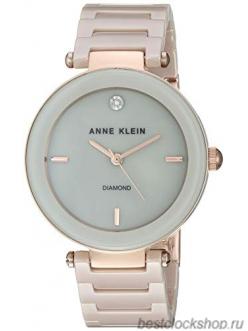 Женские наручные fashion часы Anne Klein 1018RGTN / 1018 RGTN
