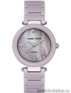 Женские наручные fashion часы Anne Klein 1019LVSV / 1019 LVSV