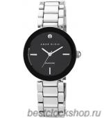 Женские наручные fashion часы Anne Klein 1363BKSV / 1363 BKSV