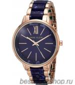 Женские наручные fashion часы Anne Klein 1412NVRG / 1412 NVRG