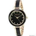 Женские наручные fashion часы Anne Klein 2934BKGB / 2934 BKGB