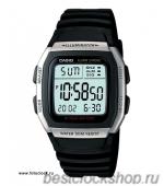Ремешок для часов Casio W-96H