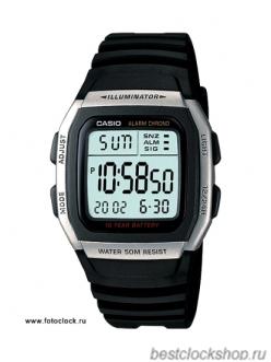 Ремешок для часов Casio W-96