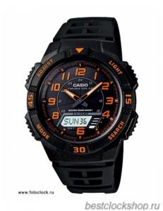 Ремешок для часов Casio AQ-S800W-1B2