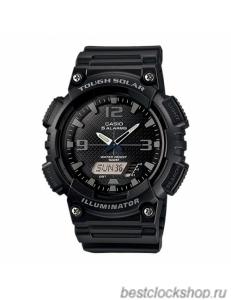 Ремешок для часов Casio AQ-S810W-1A2 (10452139)
