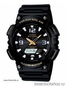 Ремешок для часов Casio AQ-S810W-1A