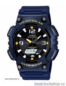 Ремешок для часов Casio AQ-S810W-2A , W-735-2 (10410726)