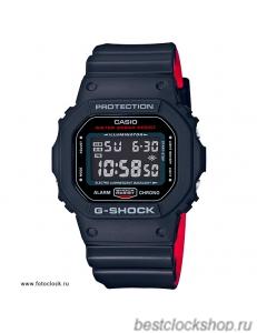 Casio DW-5600HR-1E / DW-5600HR-1ER
