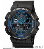 Ремешок для часов Casio GA-100 (10347688)