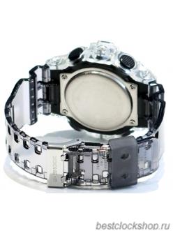 Ремешок для часов Casio GA-700SK-1A (10586485)