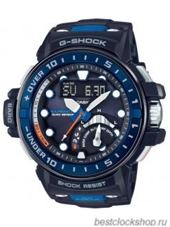 Ремешок для часов Casio GWN-Q1000-1 (10535018)