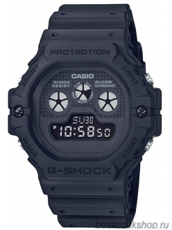 Casio DW-5900BB-1E / DW-5900BB-1ER