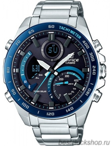 Браслет для часов Casio ECB-900DB-1A (10584745)