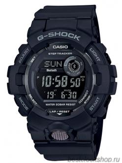 Casio GBD-800-1B / GBD-800-1BER
