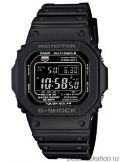 Casio GW-M5610-1B / GW-M5610-1BER