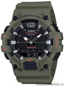 Casio HDC-700-3A2