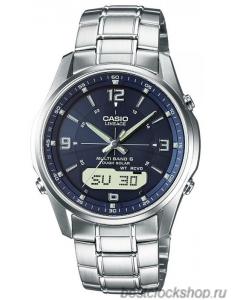 Casio LCW-M100DSE-2A