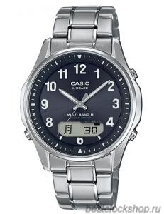 Casio LCW-M100TSE-1A2 / LCW-M100TSE-1A2ER