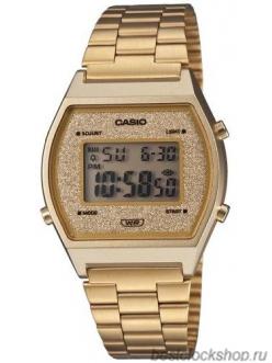Casio B640WGG-9E