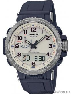 Ремешок для часов Casio PRW-50Y-1B  (10566546)