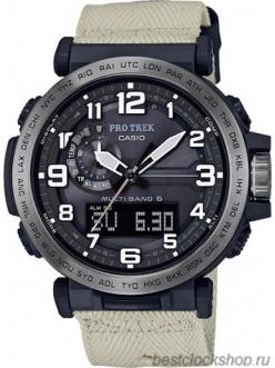 Ремешок для часов Casio PRW-6600YBE-5  (10562977)