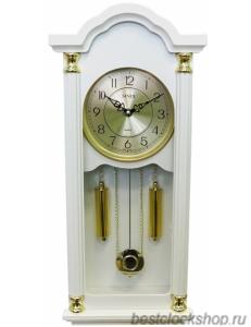 Настенные часы Sinix 2081 GAW