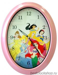 Настенные часы La Mer GB002
